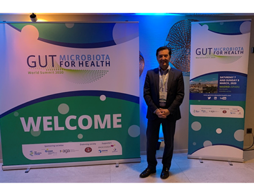 Microviable Therapeutics participates in the ninth edition of Gut Microbiota For Health Summit (GMFH2020)