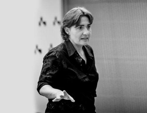 Rosa del Campo, PhD, MD joins our Scientific Advisory Board